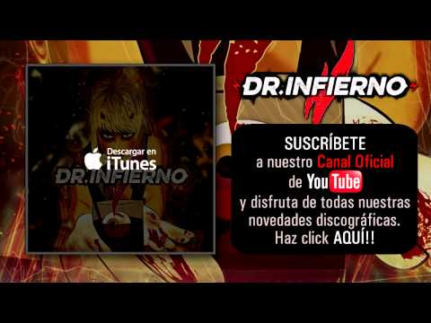 "DR. INFIERNO ""En La Miseria (Stop Desahucios!!)"" (Audiosingle)"
