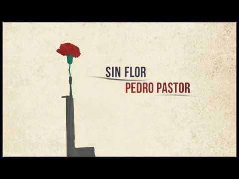 Pedro Pastor - Sin Flor (SoloLuna)