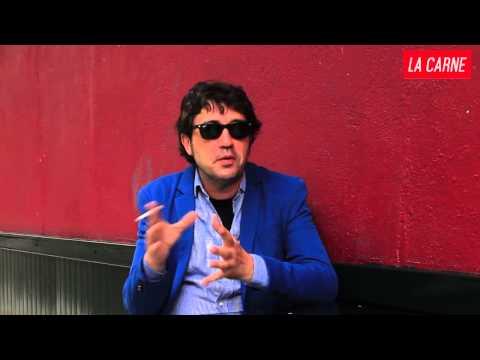 Entrevista Lichis LaCarne Magazine
