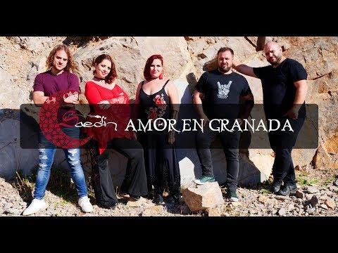 Saedín - Amor en Granada [VÍDEO OFICIAL]