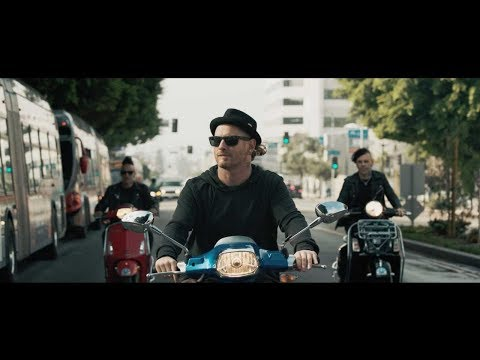 Stone Sour - Rose Red Violent Blue (This Song Is Dumb & So Am I) [OFFICIAL VIDEO]