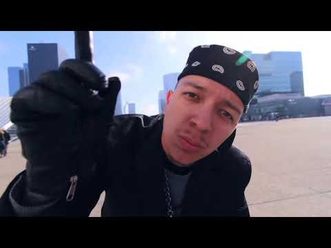 NK Profeta - Rebelde Con Causa - (Paris, Francia) Video Oficial