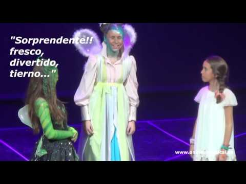 Oniria El Musical. Teaser trailer.