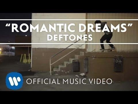 Deftones - Romantic Dreams [Official Music Video]