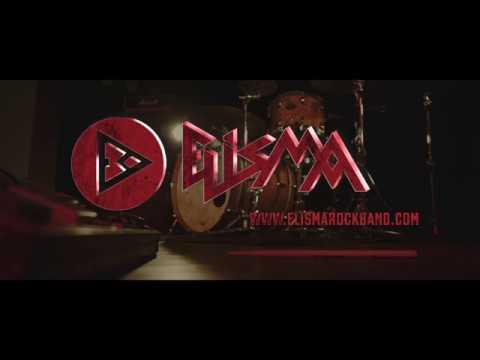 ELISMA - Somos Nosotros Los Que Hacemos Rock - [videoclip oficial] HD