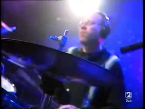 Miguel Ríos - No estás sola - Big Band Ríos