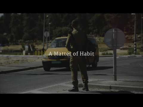 Moddi - A Matter of Habit