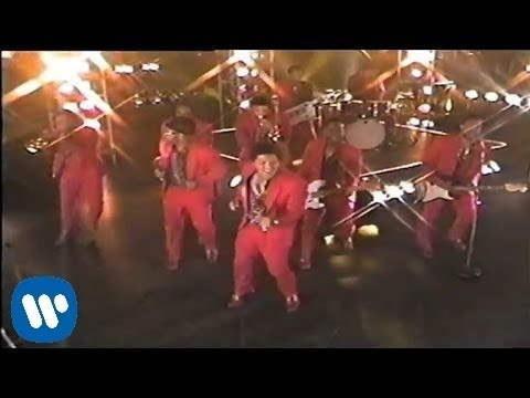 Bruno Mars - Treasure (Official Music Video)