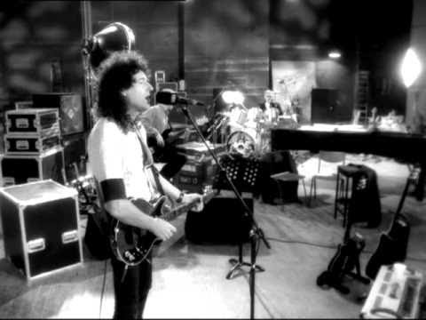 Queen - No One But You (Only The Good Die Young) (Official Video)