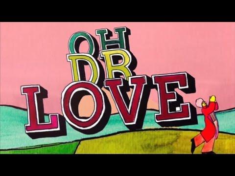 La Sombra del Átomo - Dr Love