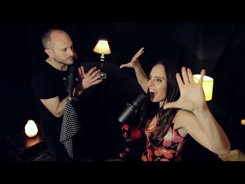 Rafa Caballero con La Chocolata - Hijos del Sur (videoclip)