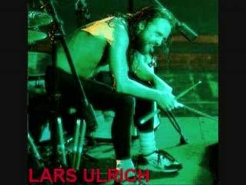 Mercyful Fate and Lars Ulrich - Return of the vampire...1993