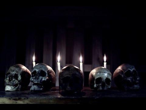 NO GUERRA - HOLOCAUSTO VENGADOR [Vídeo clip oficial full HD]