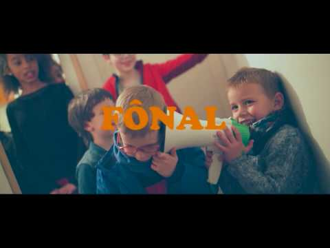 Fônal - Hello Hello