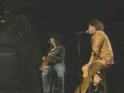 Here Comes The Sun - Bon Jovi