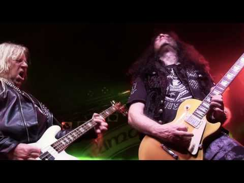 "Primal Fear - ""Metal Is Forever"" Live (Official)"