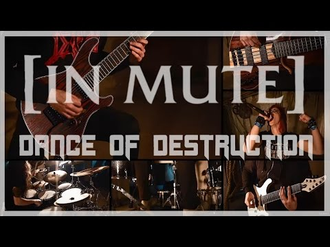 [IN MUTE] - GEA - Dance of Destruction | OFFICIAL PLAYTHROUGH | 2017 Art Gates Records