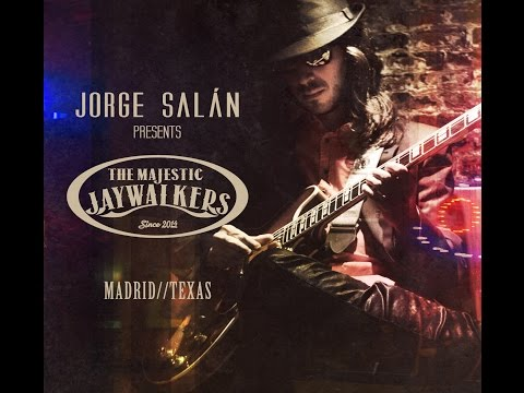 EPK Jorge Salan & The Majestic Jaywalkers