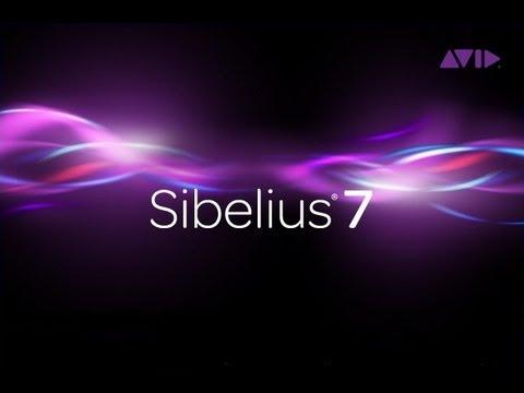 Tutorial Sibelius 7 en Español (Parte 1)