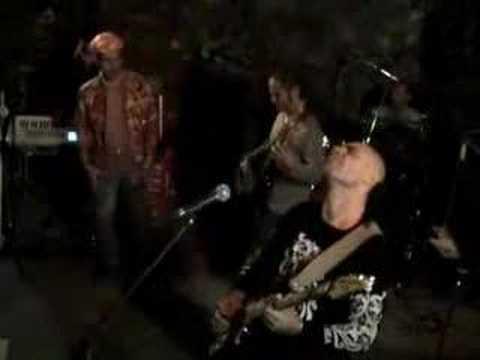 Una Noche Con Funkestein