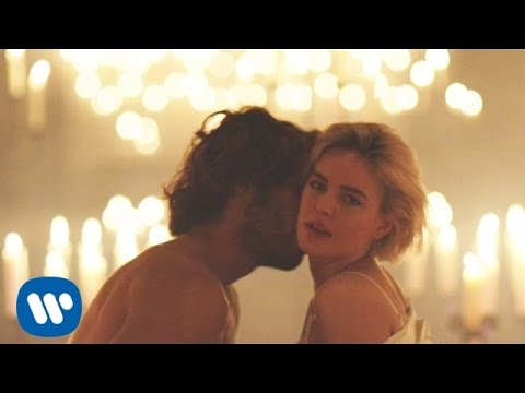 Anne-Marie - Alarm [Official Video]