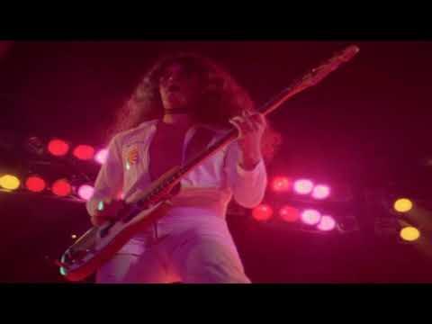 Deep Purple : Gettin' Tighter (Come Taste The Band Tour)