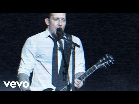 Volbeat - A Warrior's Call (Official Video)