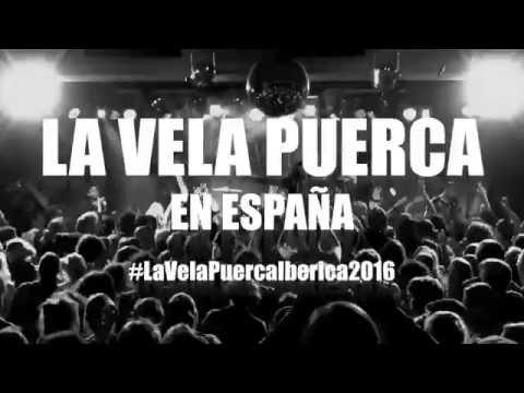 #LaVelaPuercaIberica2016 1