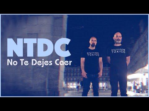 BUISAN & Salvador Tóxico - No Te Dejes Caer (Vídeo oficial)
