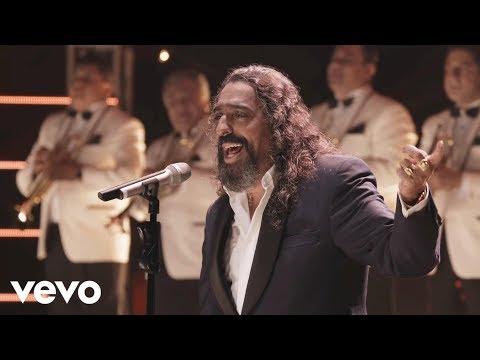 La Sonora Santanera - Dos Gardenias ft. Diego El Cigala