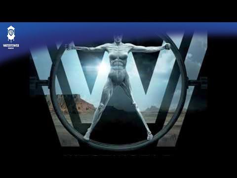 OFFICIAL - Westworld Soundtrack - No Surprises - Ramin Djawadi