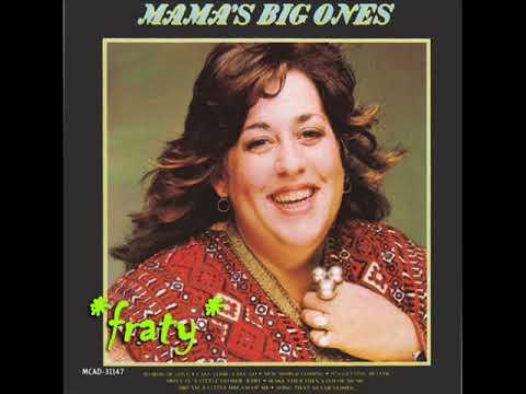 Mama Cass Elliot - Dream a little dream of me