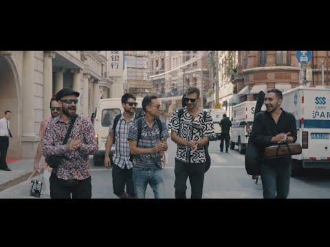 Los TAI TABÚ - Con las dos manos (Video Oficial)