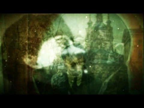 Los Monstruitos - Vladimir Ilich Ulianov