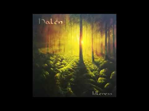 HALÉN - Blown Away