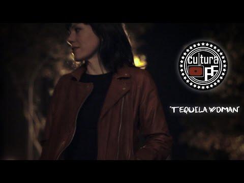 Cultura Off l TEQUILA WOMAN