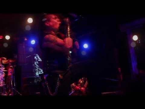 PRIMITIVO - World Destroyer (Official Video)