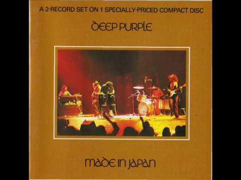 [Made in Japan - 17/Aug/72] Highway Star - Deep Purple