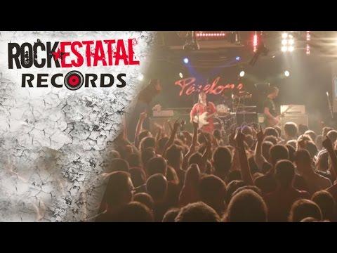 """LOS RECONOCES - """"En Balde"""" (videoclip oficial)"""