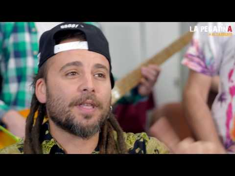 La Pegatina #ALCARRER10 (teaser)