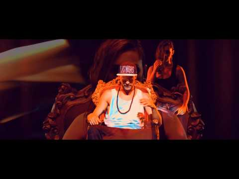 RAS GANJAH-HOT- ¨Blessed¨ (OFFICIAL VIDEO)