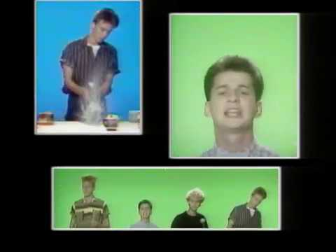 Depeche Mode - Leave In Silence (Official Video)