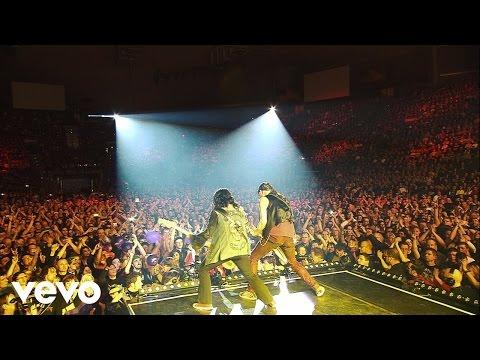 Scorpions - The Zoo (Live In Munich)