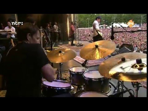 John Mayer - Vultures (Live at Pinkpop 2010) TVRIP