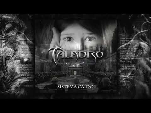 TALADRO - SISTEMA CAÍDO
