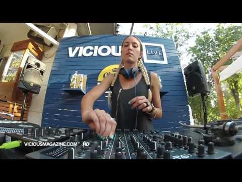 Indira Paganotto - Vicious Live
