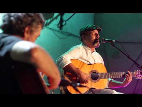 Trailer 35 aniversario Javier Ruibal