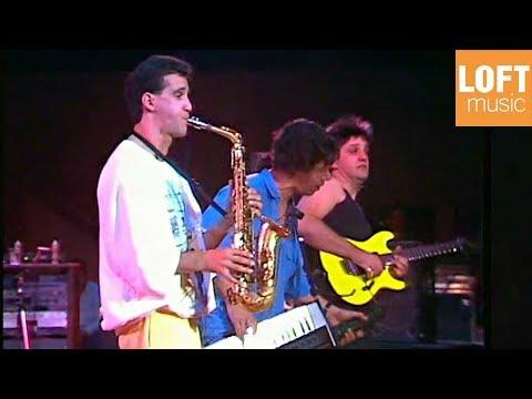Chick Corea Elektric Band - Light Years (1987)