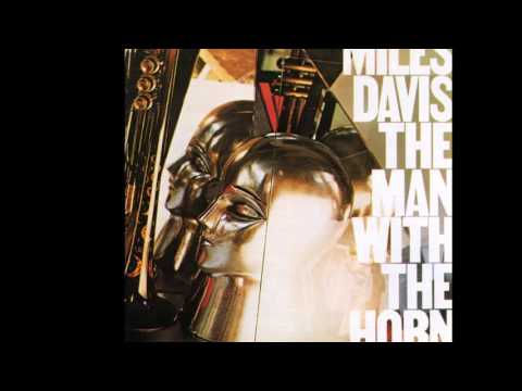 Miles Davis- Back Seat Betty from The Man With The Horn