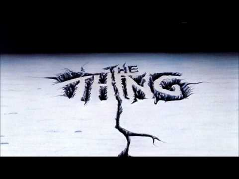 Soundtrack ~ Ennio Morricone ~ The Thing (1982) ~ 01 ~ Humanity, Pt. 1